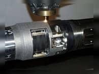 На Дальнем Востоке будут ремонтировать суда лазерными технологиями