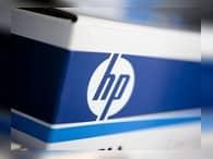 Hewlett Packard закрыло российское производство