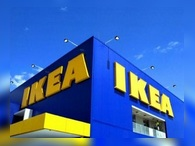 IKEA построит ТЦ в Красноярске