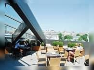 К московским кафе на крышах предъявят новые требования