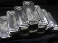 Серебро подорожает на треть в 2013 году