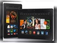 Amazon представила «планшетник» за 49,99 доллара