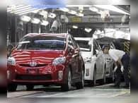 Toyota планирует наладить серийный выпуск беспилотного автомобиля