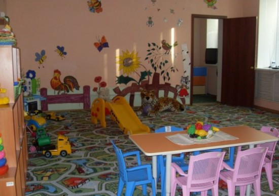 Бизнес идея детский сад на дому