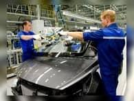 Производство Ford во Всеволожске приостанавливается