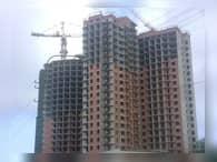 Показатели строительной отрасли снижаются