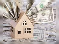 Выдача ипотечных кредитов сократилась на 37%