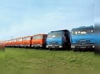 «Роснефть» купит тысячу «КамАЗов» в рамках импортозамещения
