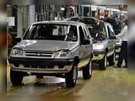 У GM-«АвтоВАЗ» новогодние каникулы наступят раньше
