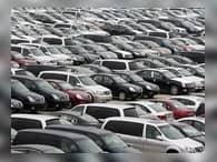 Российские продажи концерна Volkwagen просели на 37%