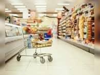 Россияне стали покупать меньше продуктов