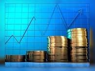 Цены на нефть и курс рубля потихоньку растут