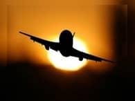 Пассажиропоток у авиаперевозчиков России уменьшился
