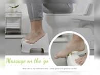 Подставка для унитаза: недорогой и простой способ позаботиться о здоровье