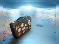 Ростуризм ожидает увеличение потока иностранных туристов