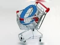 Спрос перед праздником на товары в интернет-магазинах вырос