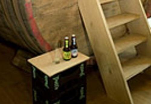 Отель для любителей пива