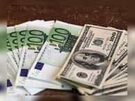 Со стороны россиян снизился спрос на валюту