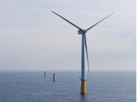 Япония заменит атомную электростанцию крупнейшей в мире ветроэлектростанцией