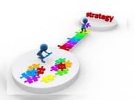 Что такое стратегия развития?