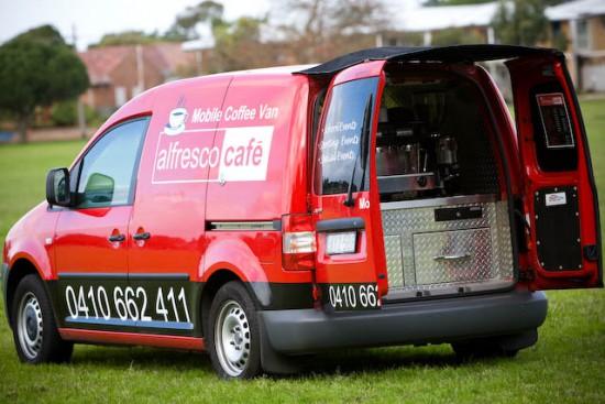 Бизнес план кафе на колесах хоум идеи бизнеса