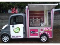 Бизнес план мобильной кофейни (кофе на колесах)