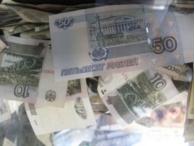 Курс рубля вырос на фоне роста стоимости нефти