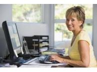 Как стать бухгалтером на дому?