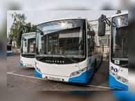 «Волгобас» открывает завод по производству автобусов