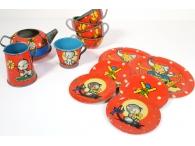 Производство и продажа необычной детской посуды