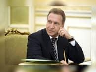 Шувалов пояснил позицию Минскомсвязи – никаких принуждений