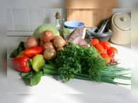Продовольственная инфляция третий месяц составляет 0,4%
