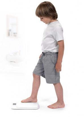 Сервис оценки физиологического развития ребенка
