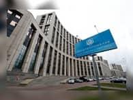 У ВЭБа нет возращений против реализации активов «Газпрома» по достойной цене