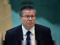 Улюкаев: ВЭБ должен получить поддержку от государства