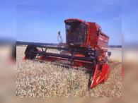 Государство обещает поддержку сельскохозяйственному машиностроению