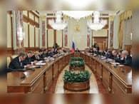 Правительство РФ увеличило регионам дотации на сбалансированность бюджетов