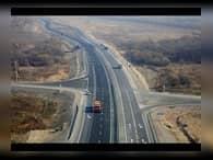 В Приморье открыт участок трассы международного транспортного коридора
