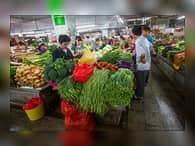 Китай предложил свой рынок продуктовым компаниям РФ