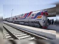 Российские железные дороги и Монголия будут развивать сотрудничество