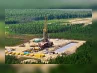 В России установлен рекорд по добычи нефти