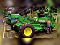 Сельхозмашиностроители получат 1,5 миллиарда рублей субсидий