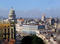 Россия предложила Кубе 55 проектов сотрудничества на $4 млрд