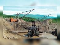 На курильском острове намерены добыть свыше 1,5 тонны золота