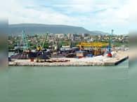 Развитие каспийских портов увеличит экспортный потенциал СКФО - эксперт