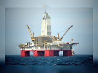 Минфин готов смягчить налоги геологоразведке лишь по морским месторождениям