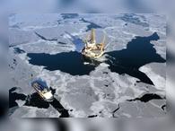 На российском шельфе Арктики разведали запасы нефти в 585 млн тонн