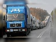 Под действие «Платона» могут попасть автомобили от 3,5 тонны