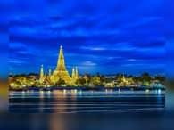 Первый российский научно-индустриальный кластер появится в Таиланде