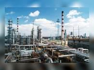 В промышленности РФ начинается восстановительный рост капиталовложений